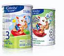 佳贝艾特婴幼儿配方羊奶粉进驻中国市场,接受中国市场检验