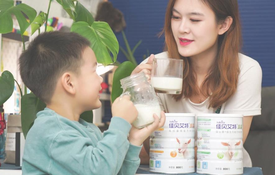 1罐=10瓶营养品,2019最值得入手的羊奶粉